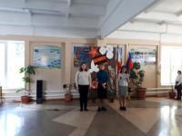 75-летие освобождения Крыма